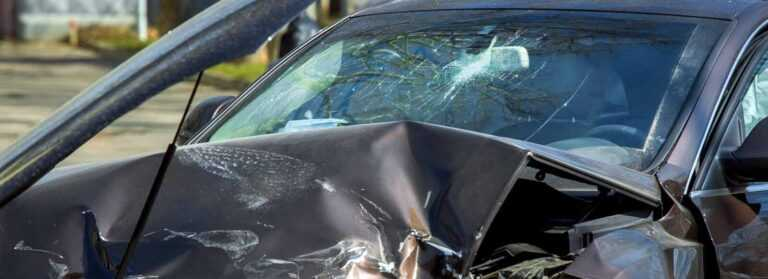 Head-On Collision in Sherman County Leaves 2 Dead and 1 Injured
