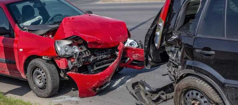 car accident blog