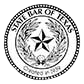 state bar of texas badge